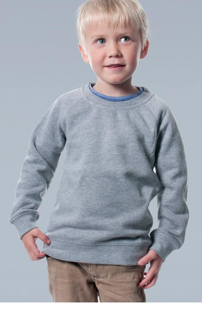 3017 AS Kids Crew Sweatshirt