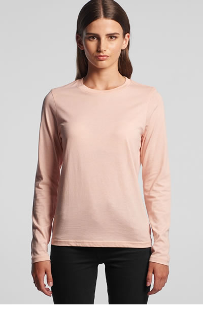 4034 Chelsea Long Sleeve Tee