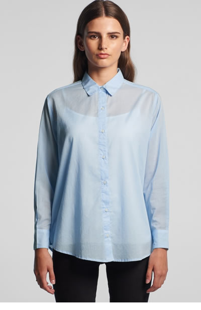 4036 Soho Oversized Shirt