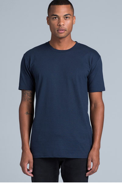 5001B Men's Staple Tee