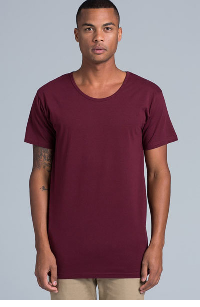 5011 Men's Shadow Tee