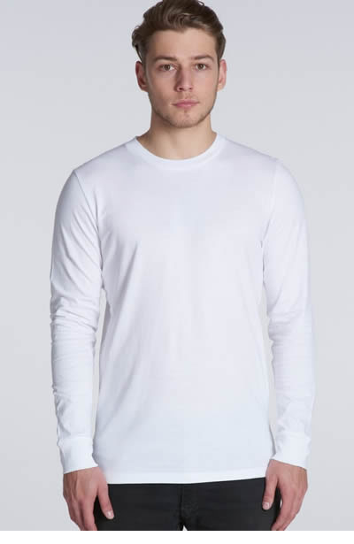 5029 Base Long Sleeve Tee