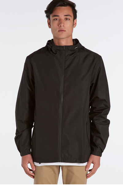 5508 Selection Zip Jacket