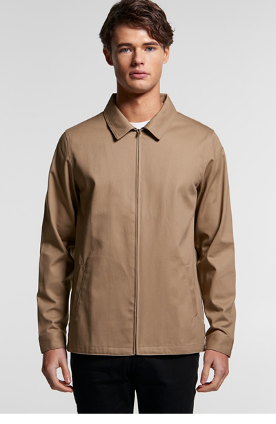 5519 Men's Union Jacket