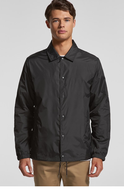 5520 Men's Coach Jacket