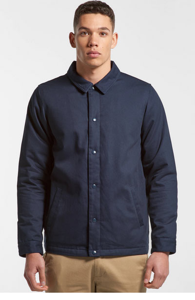 5521 Mens Work Jacket